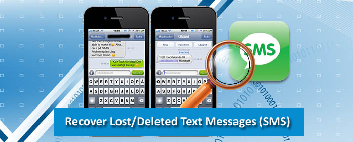 Recover Lost/Deleted Text Messages (SMS) from Android Phone