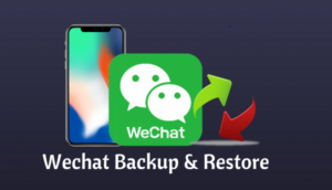 [Extensive Guide]- How to Backup & Restore WeChat History On Android