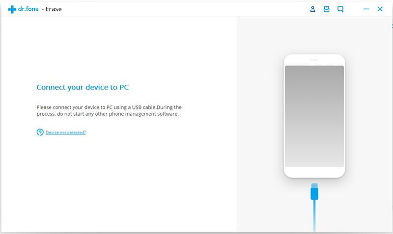 Android Data Eraser User Guide