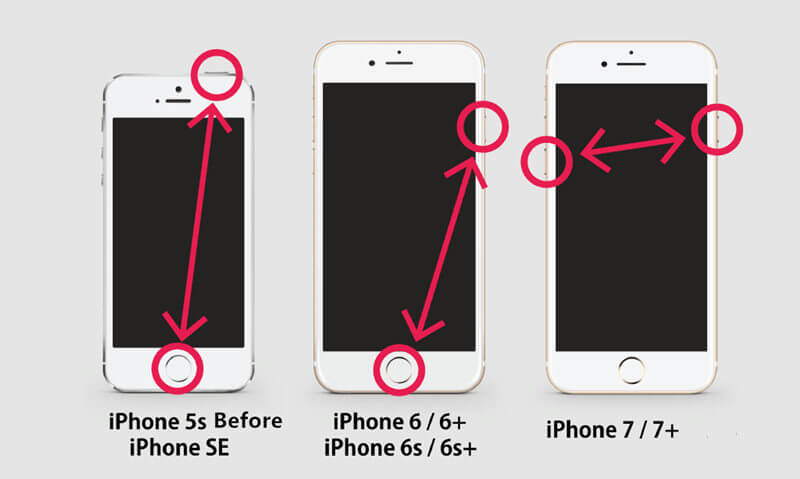 How To Fix 'iPhone Stuck on Apple Logo' (iPhone XS/XS Max/XR Supported)