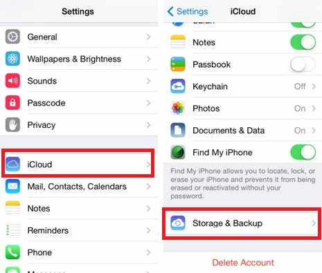 Top 5 Methods To Fix 'iPhone Stuck on Black Screen' After