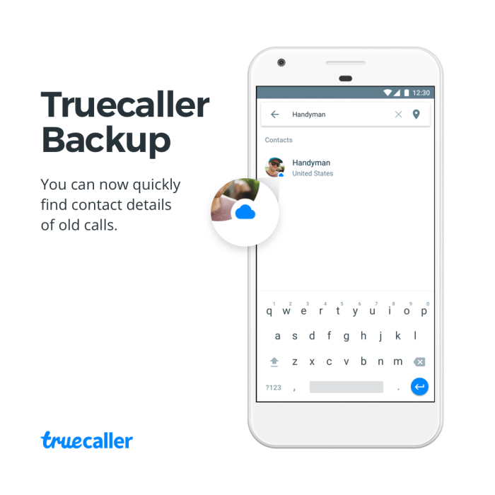 How To Backup and Restore Contacts From Truecaller App