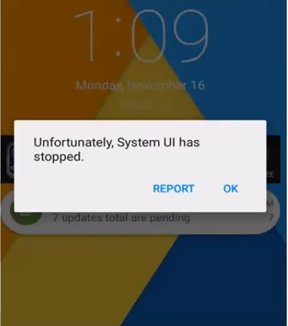 """10 Effective Methods To Fix """"Unfortunately, System UI Has Stopped"""