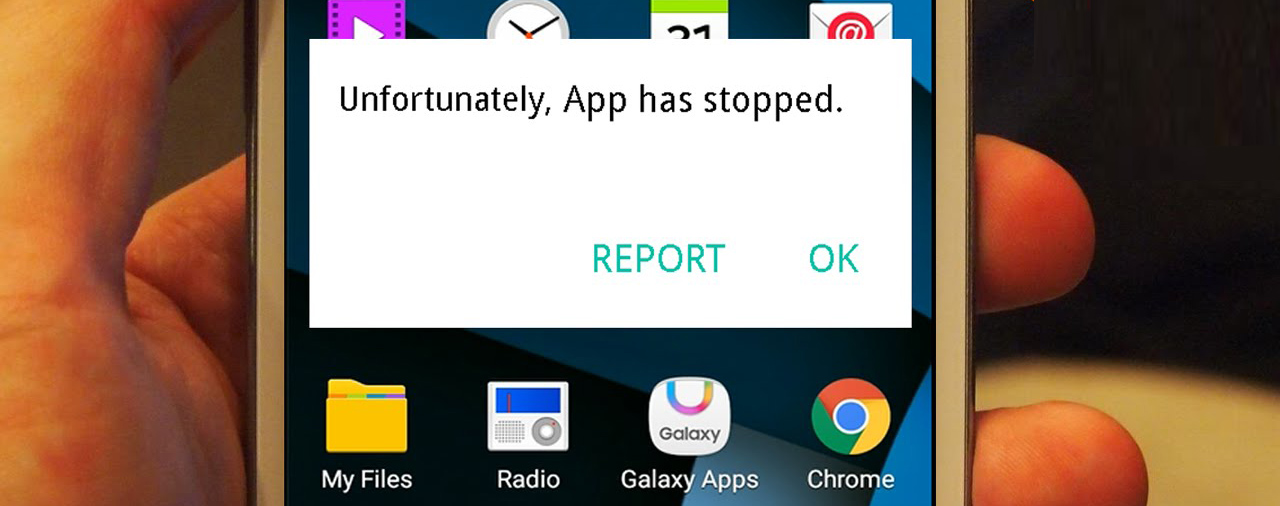 Android Apps Keep Closing Unexpectedly- 10 Best Methods To