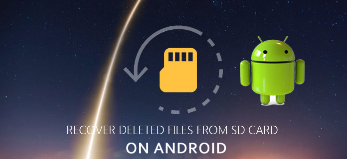 [GUIDE]- How To Recover Deleted Files From Android SD Card