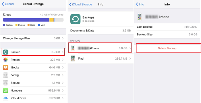 """10 Methods To Fix """"WhatsApp iCloud Backup Stuck"""" On iPhone"""